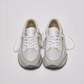 WHITE/CRIMSON 017